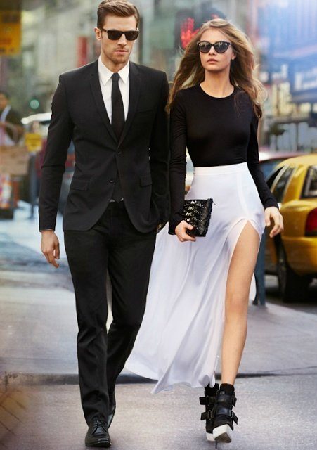 couples matching outfits ideas