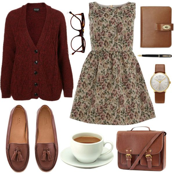 fall outfit ideas polyvore