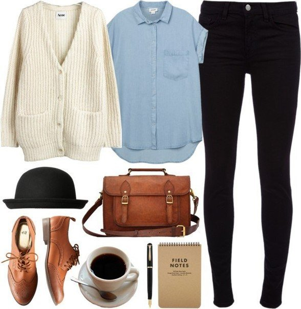 best fall outfit ideas polyvore