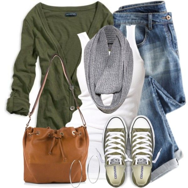 stunning outfit polyvore