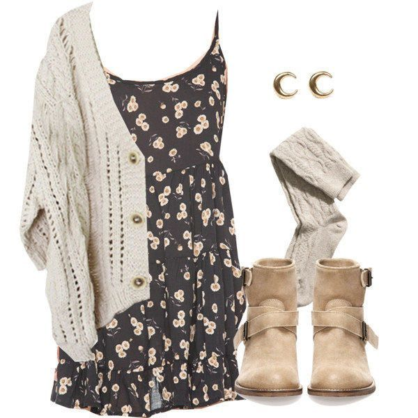 trendy outfit polyvore