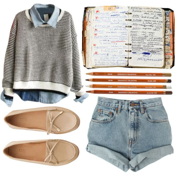 summer outfit ideas polyvore