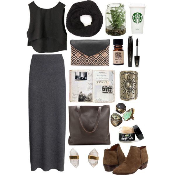 polyvore outfit ideas
