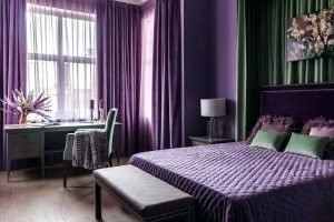 The Best Purple Bedroom Decorating Ideas You Can Get Inspiration From For Your Home Decoration World Inside Pictures