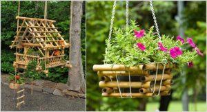 bamboo garden design pictures