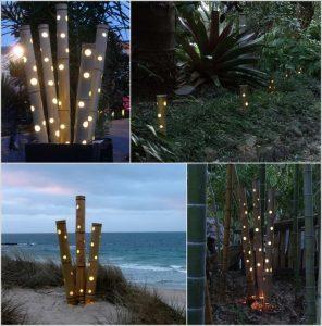 bamboo garden ideas