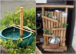 bamboo ideas for decorating