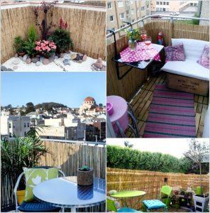 bamboo garden fence design