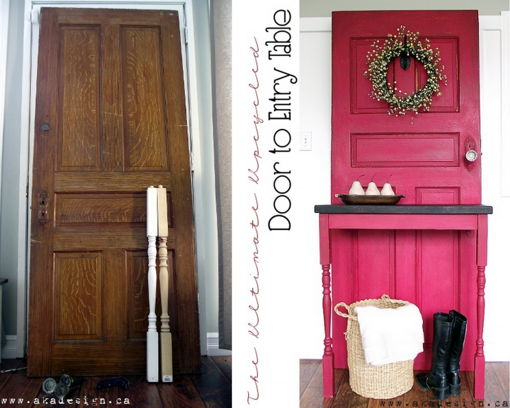 things to upcycle