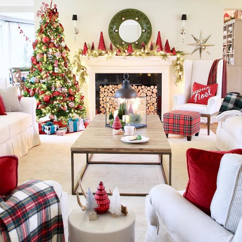 christmas color trends 2020