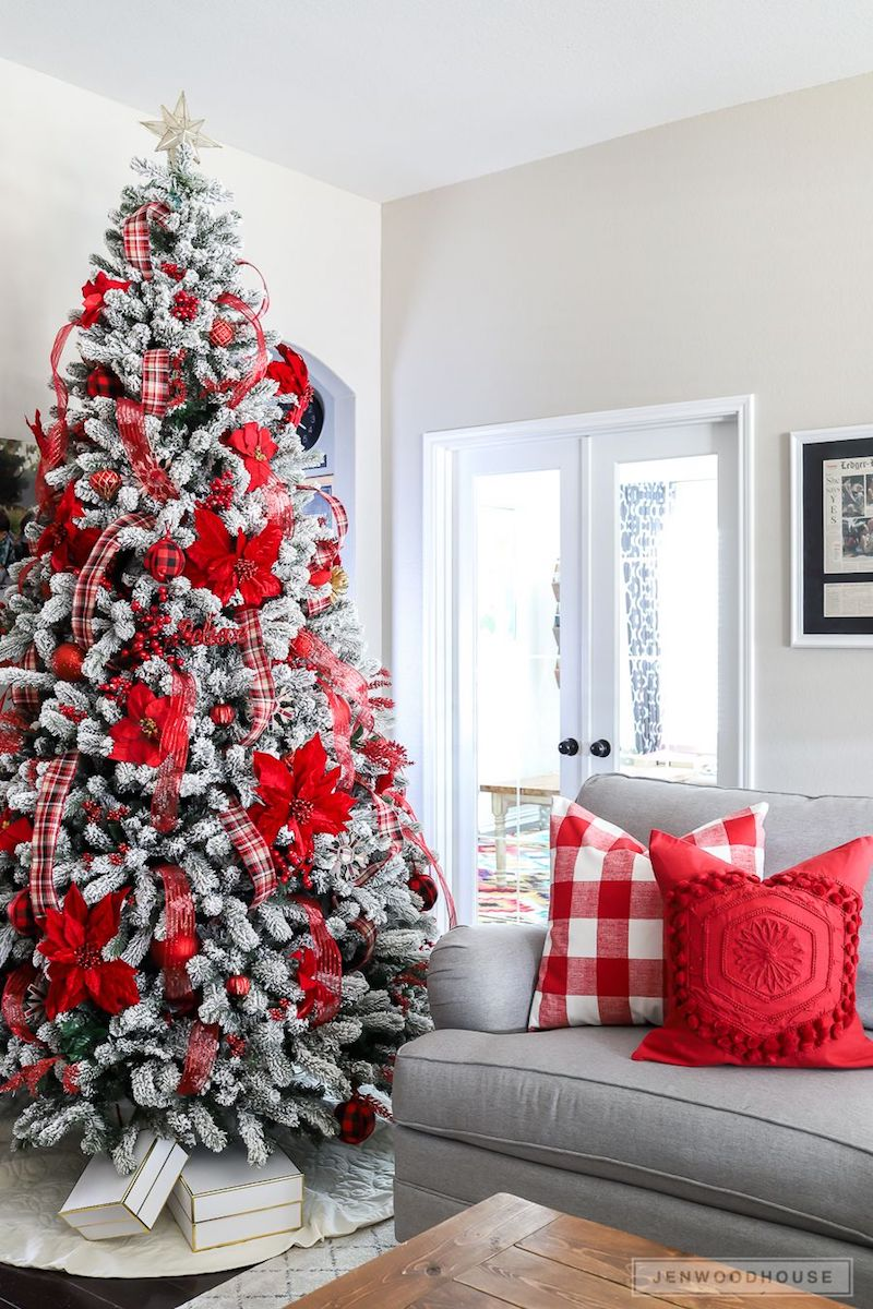 christmas color combinations