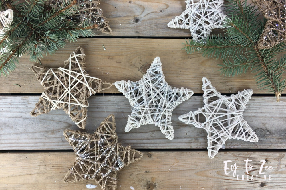 diy christmas ornaments from around the world