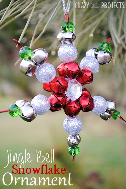 how to make homemade ornaments