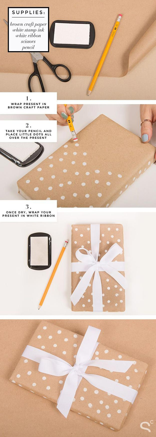 Christmas wrapping ideas 2020