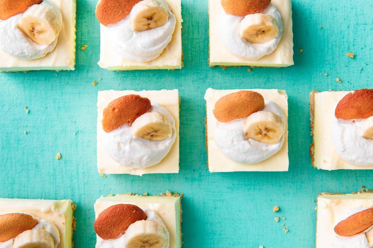 fancy no bake desserts
