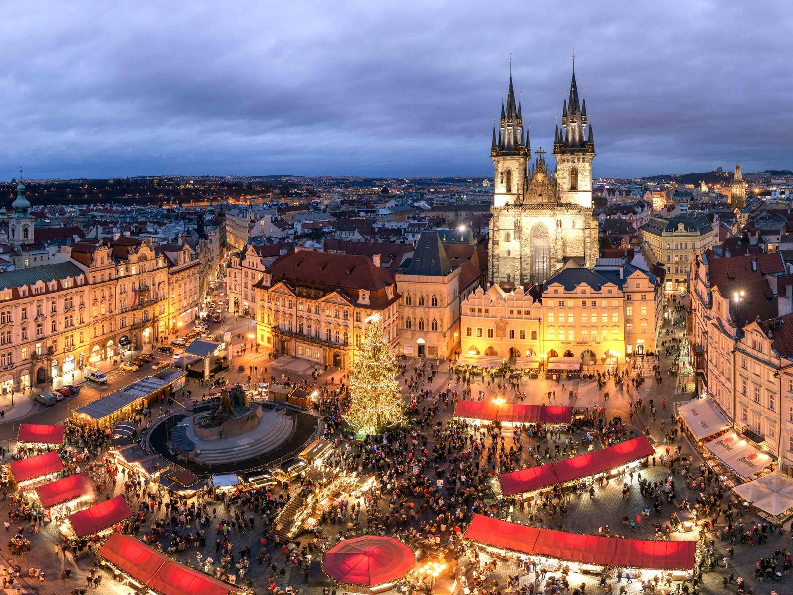christmas markets 2020 coronavirus
