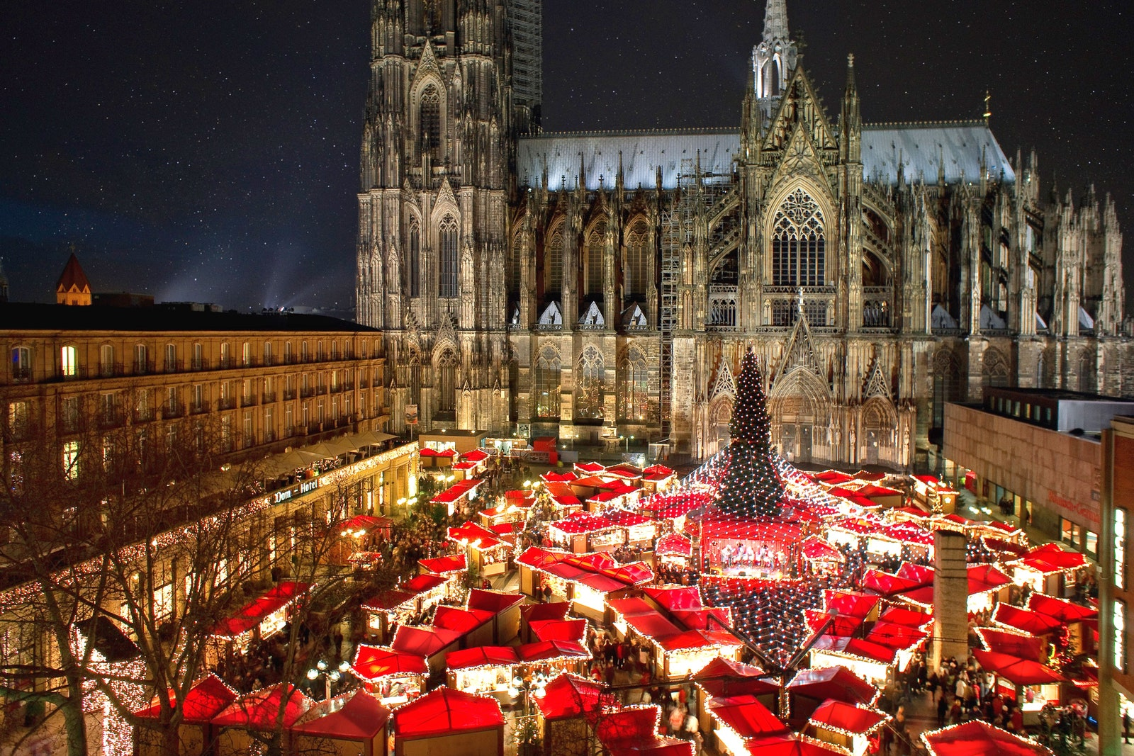 best christmas markets in europe 2020