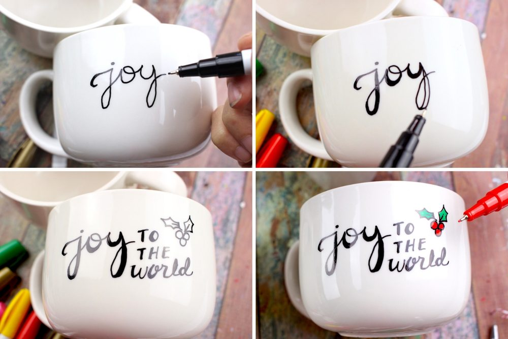 christmas mug gift ideas