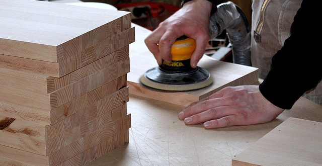 DIY Wood Crafts For Your Home
