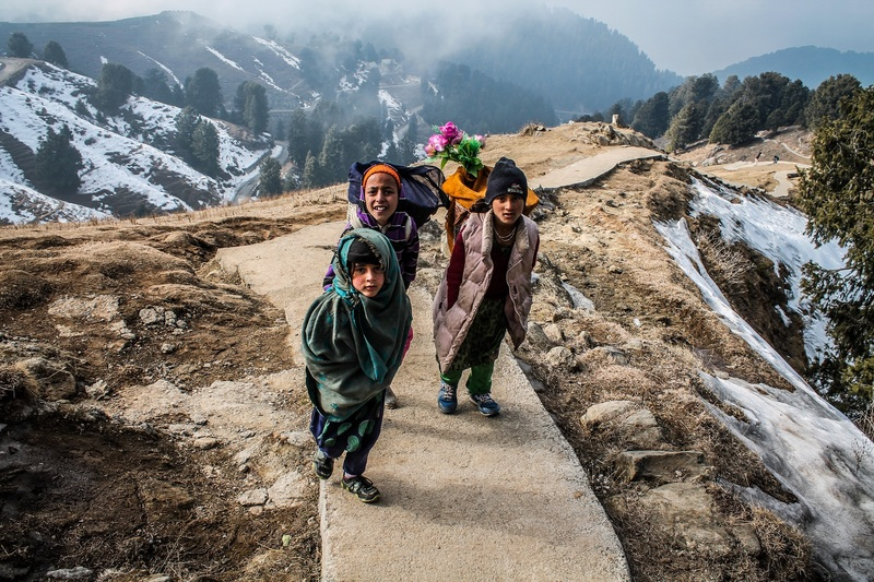 Many people were taken by Asia and its exciting trekking trails. Stunning views, breathtaking landscapes, and a sense of great adventure will accompany you with every step you take.