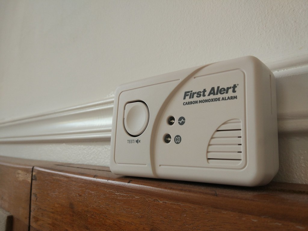 Alarms You Need in Your Home