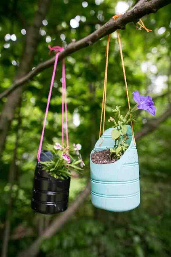 garden decorations ideas