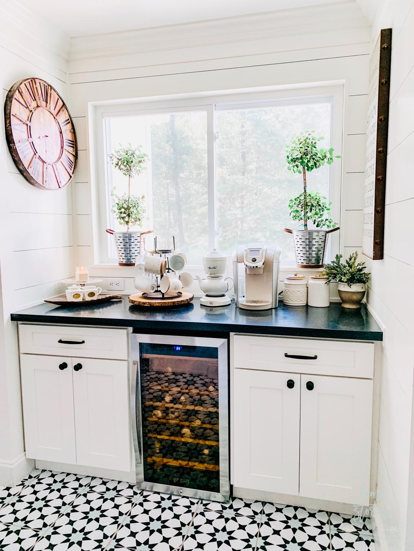 petites idées de décoration de cuisine