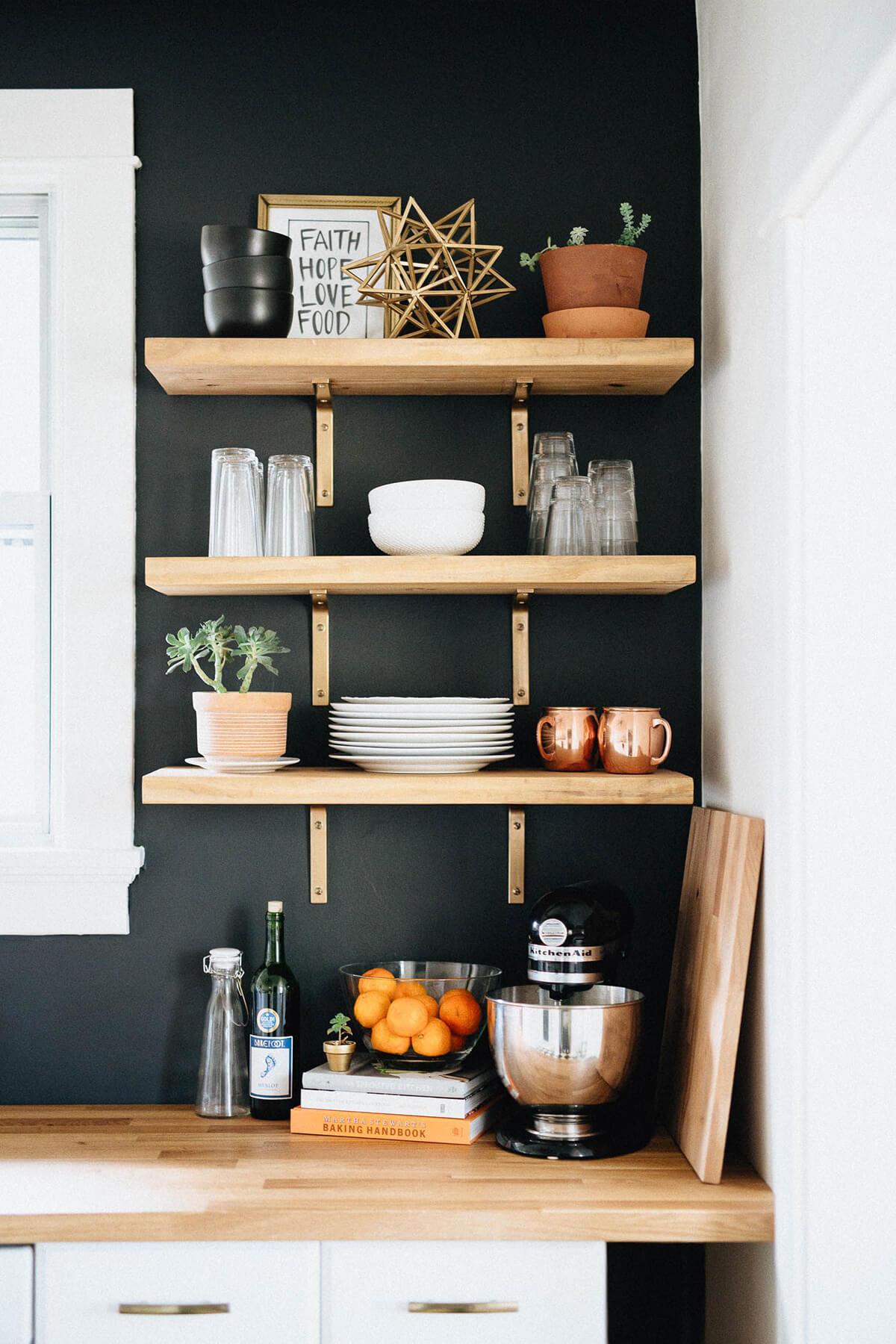 idées de décoration de cuisine