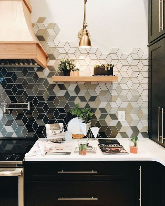 kitchen cabinets on a tight budget