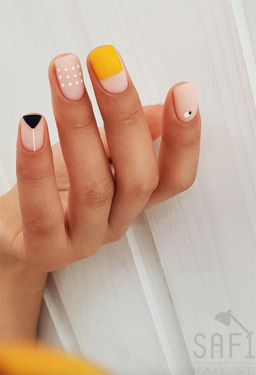 2021 nail trends