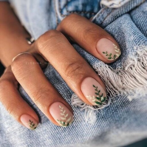 spring nails for 2021
