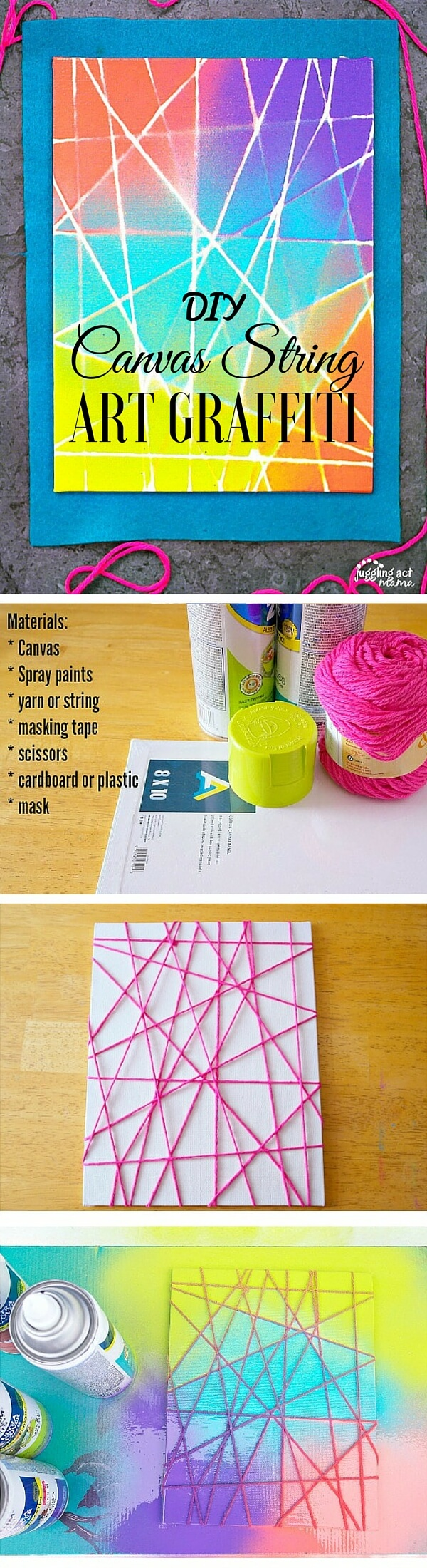 how to make home decorations