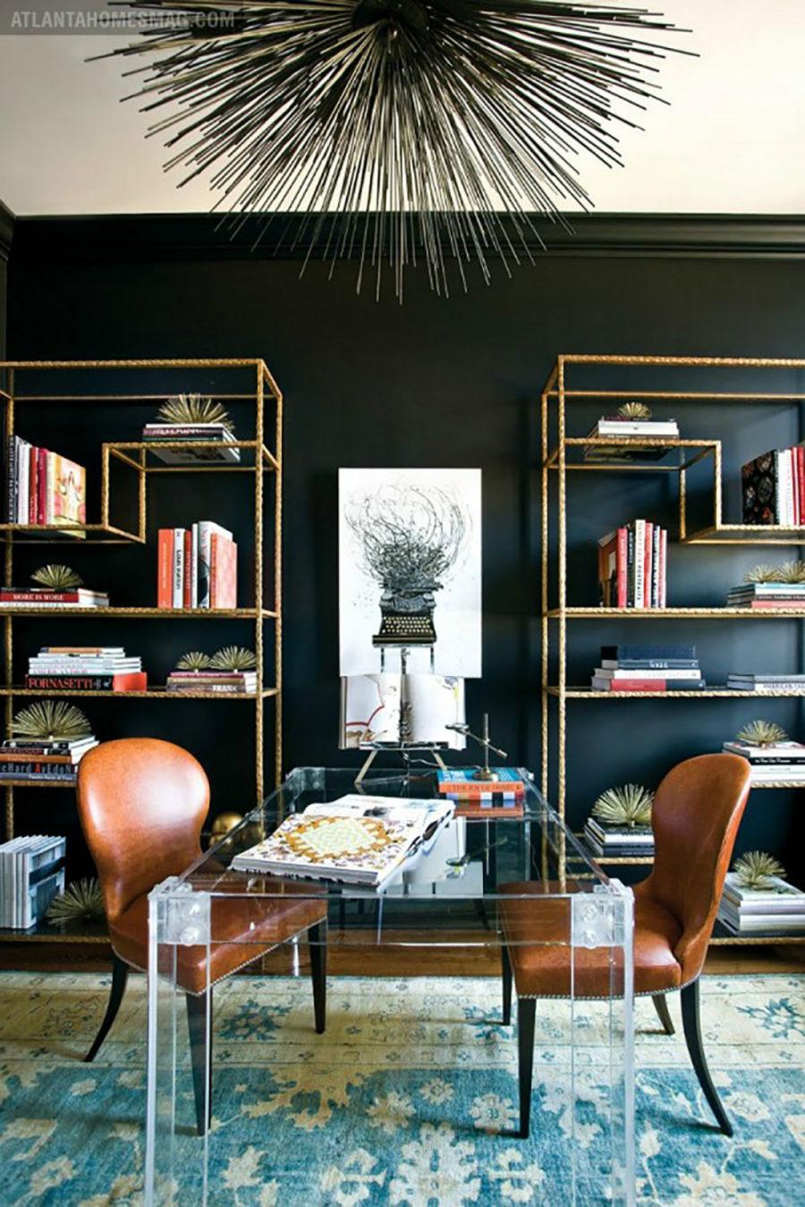 shelves decor ideas