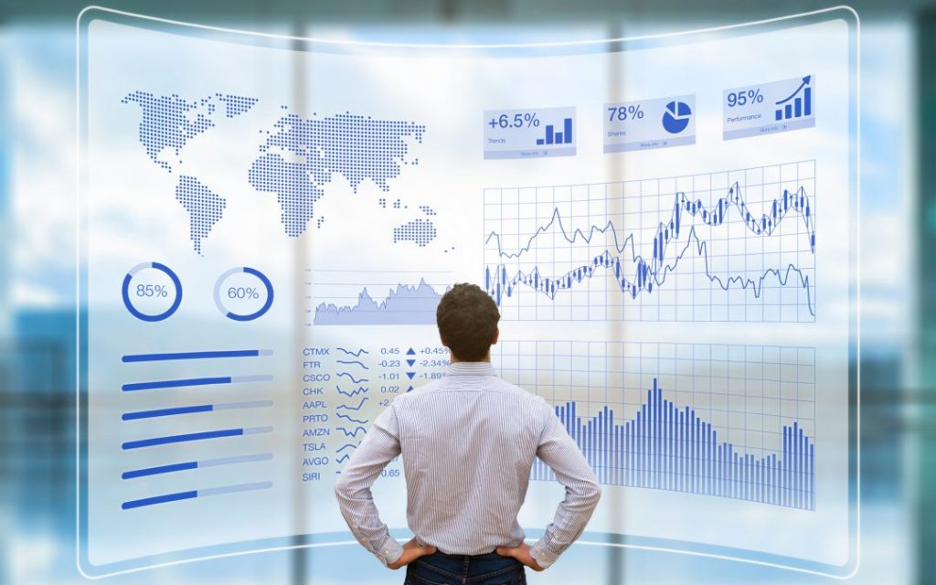 Functions of Business Intelligence
