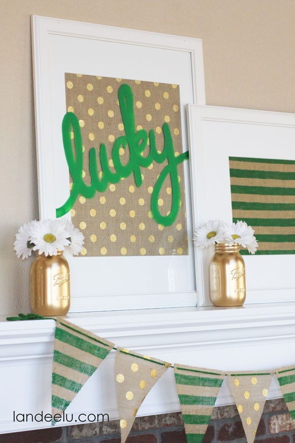 frame decorations