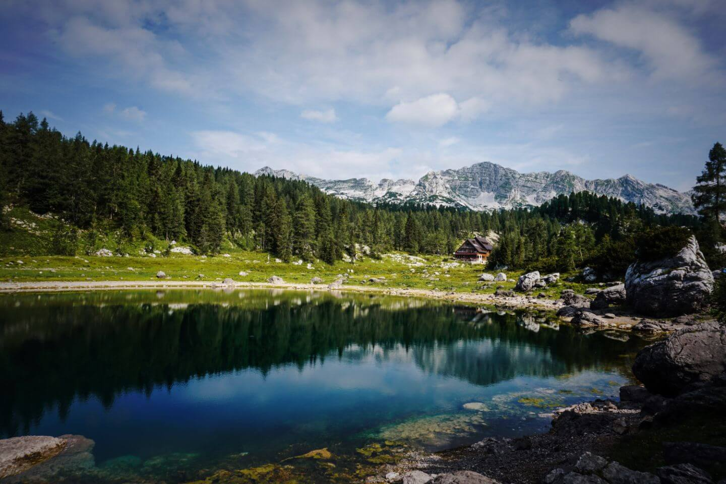 long distance hiking trails europe