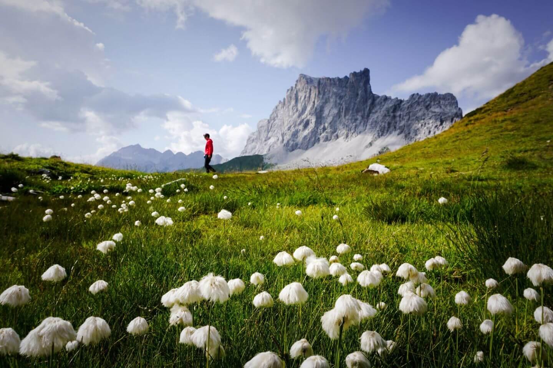 famous walking trail in europe