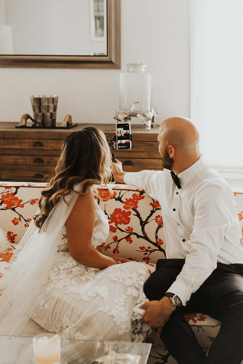 covid 19 wedding guidelines
