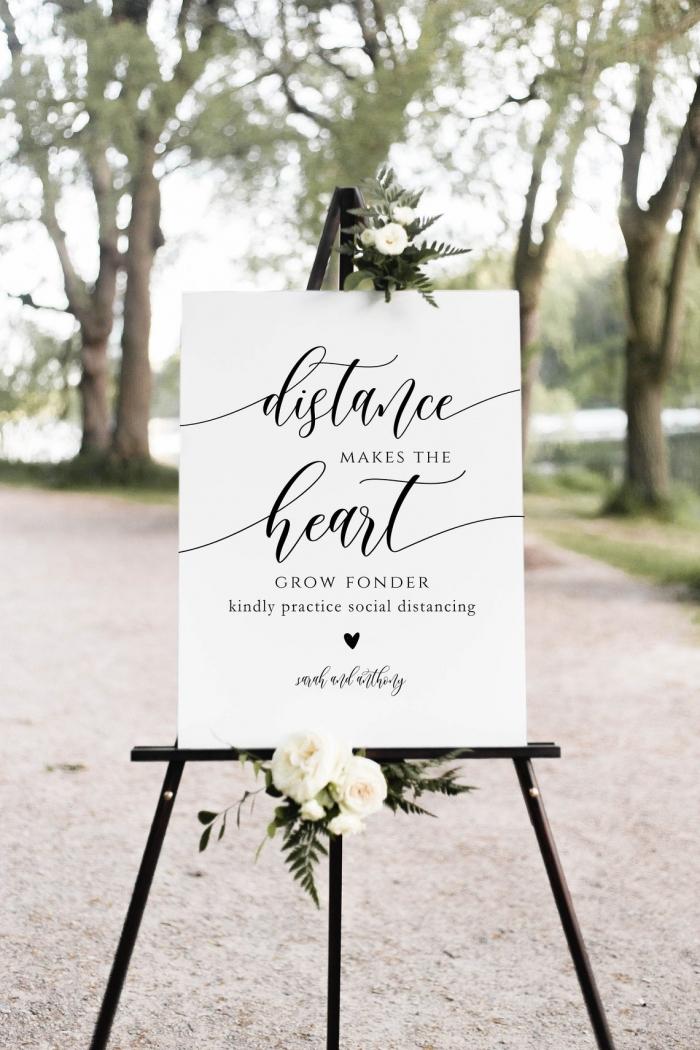 covid 19 wedding ceremony ideas