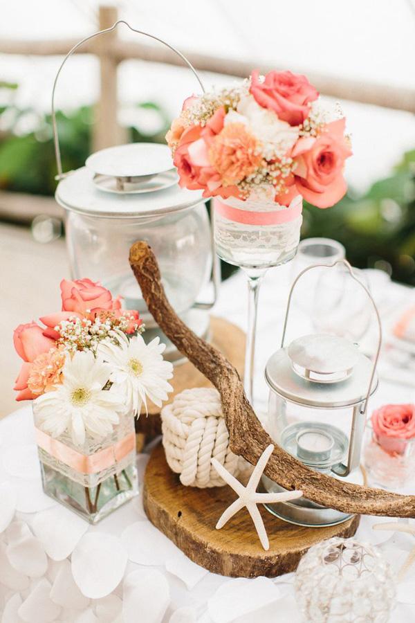 beach wedding ideas diy