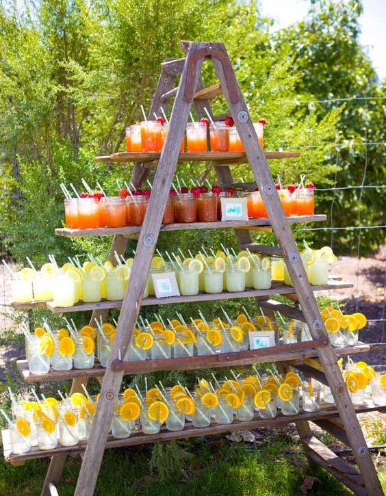 cocktails party ideas