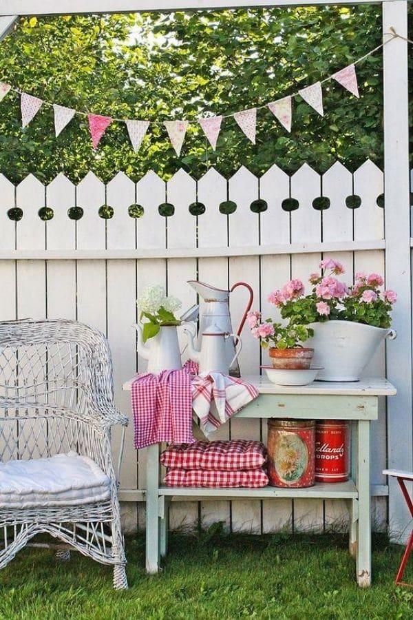 garden decor design