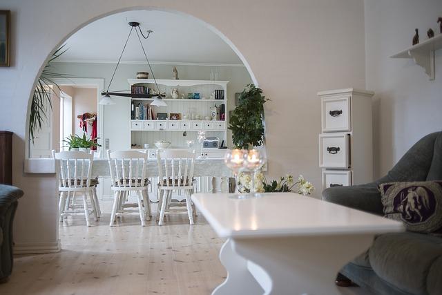 kitchen facelift