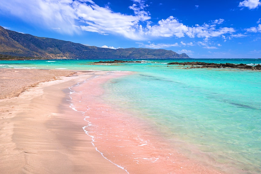 places to go in greece