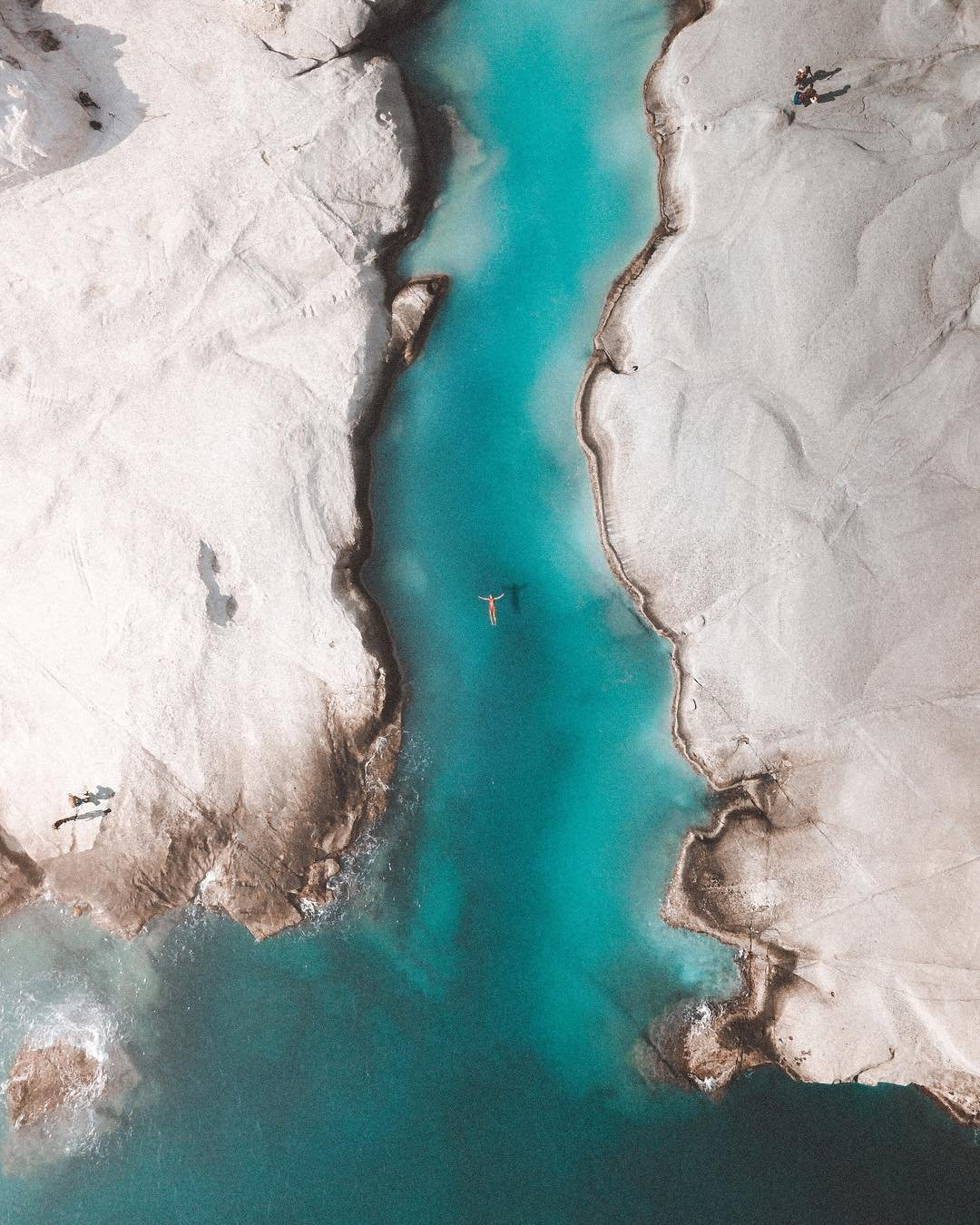 best sandy beaches in greece
