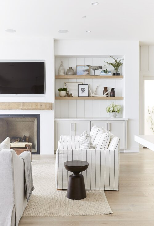how to add nautical touches to your interior