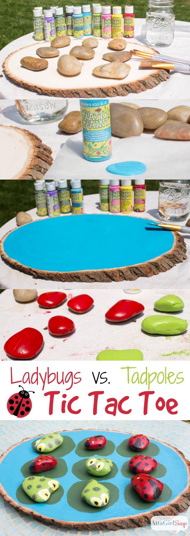summer games for preschoolers