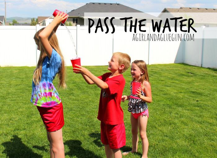 refreshing summer games