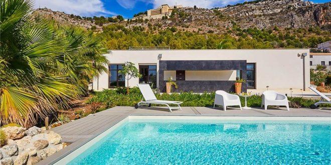 Luxury Villa Casa Alba - Select Sicily